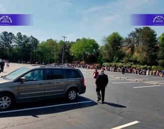 Inauguración de la Iglesia en propiedad en Atlanta, Georgia (Estados Unidos) (21)