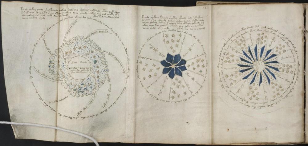 MS 408 : astronomia misteriosa (1/6)