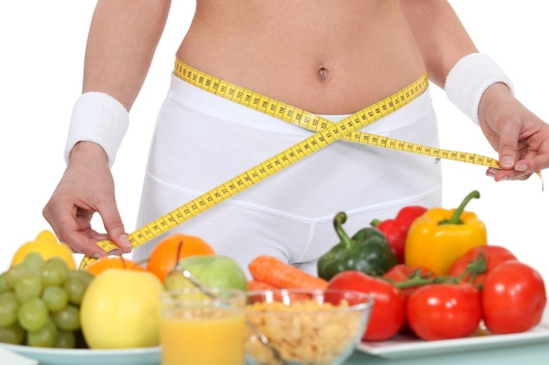 El error que cometemos al hacer una dieta