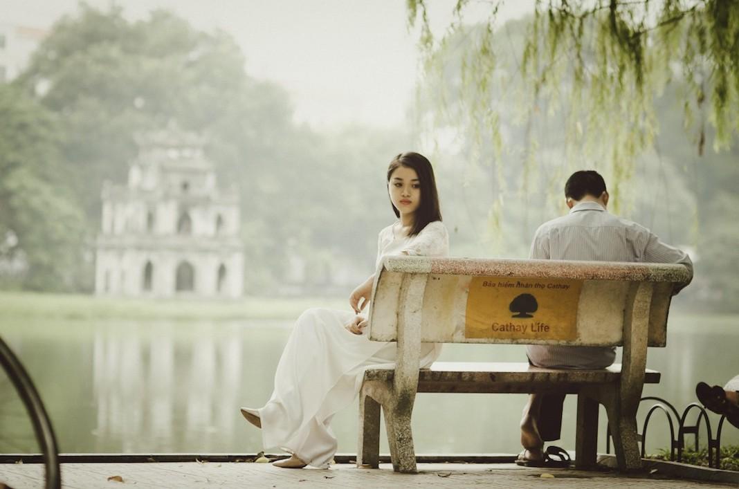 Una pelea tonta te puede llevar al divorcio