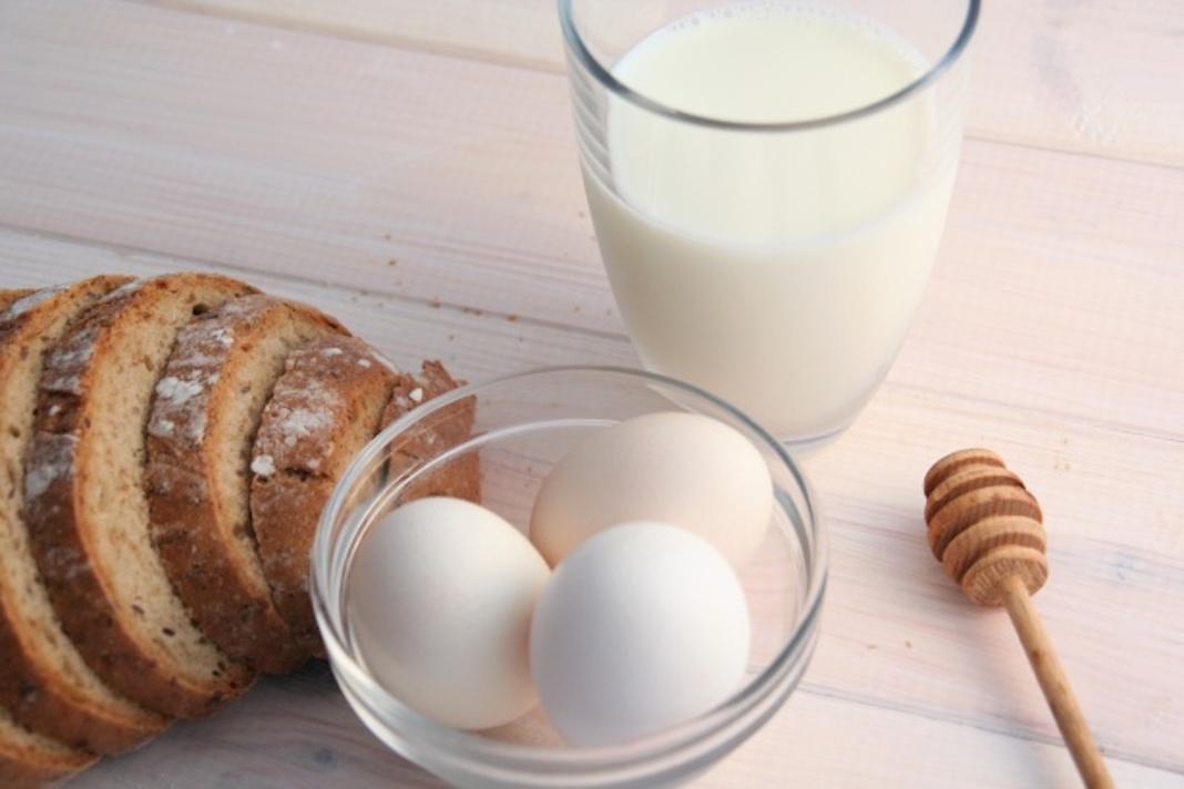 Lo que desayunan las famosas