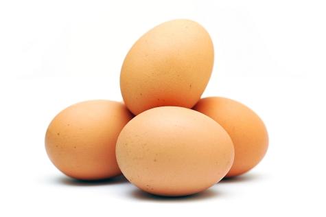 Remedio para quitarse una brujería con huevo de gallina.