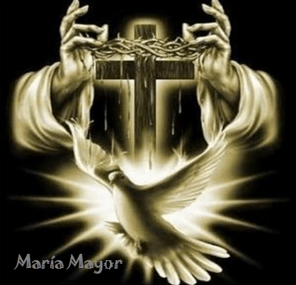 Santísima Trinidad (oración)