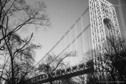 Manhattan - George Washington Bridge