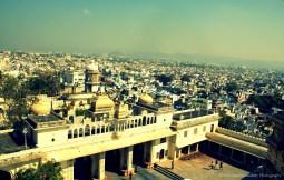 Inde - Udaipur, la ville blanche