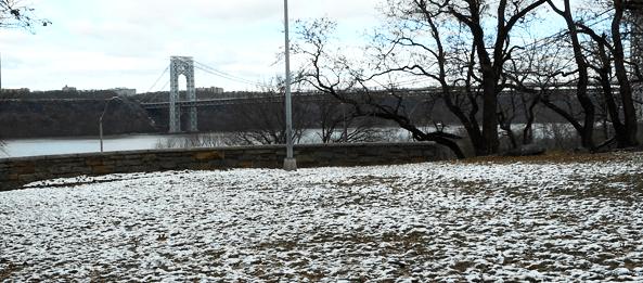 Mochilão USA: Nova Iorque - Dia 1 (3/6)