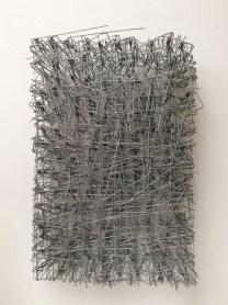 Hans Houwing (2014). Escultura.