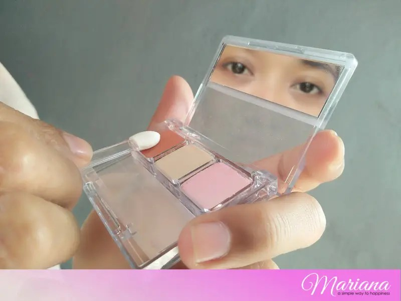 eyeshadow mata