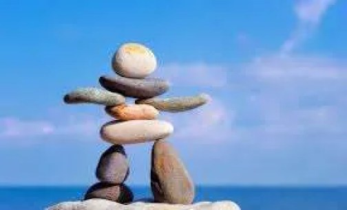 imagesI9Q3SZI8.jpg PAZ - The Development of Spiritual Life Promote Health.