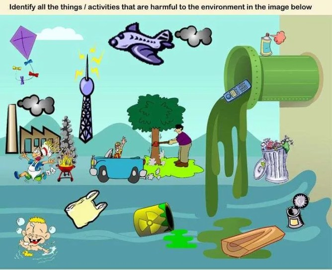 17c3c4756064aa91cd1fd4bc7100236d water pollution 300x244 - Impact of the plastics on the environment