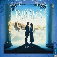 Princess Bride Calendar