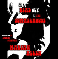Dead Guy CD Cover4c