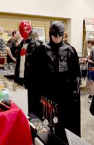 The Batman!