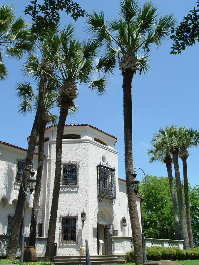 McNay Museum