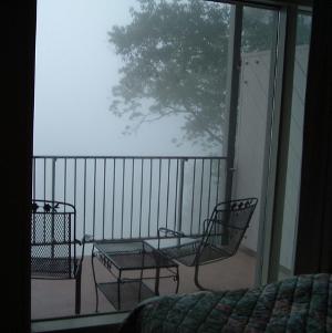 joy of mist