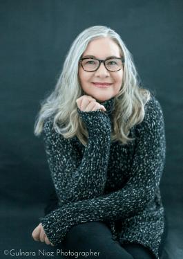 Mariana Sanford Maynard, Social Worker & Reiki Master