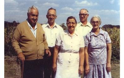 Do Mennonites Laugh?