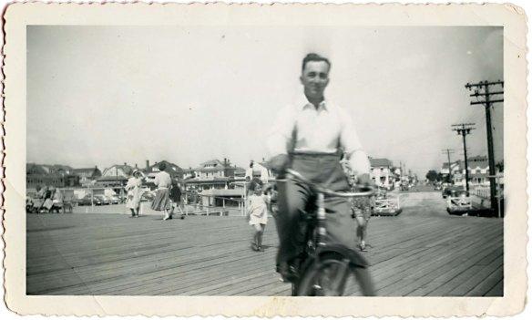 LeRoy Metzler_on Boardwalk