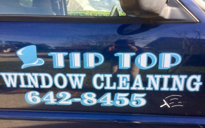 Clear Vision: 6 Tips from a Window Washer