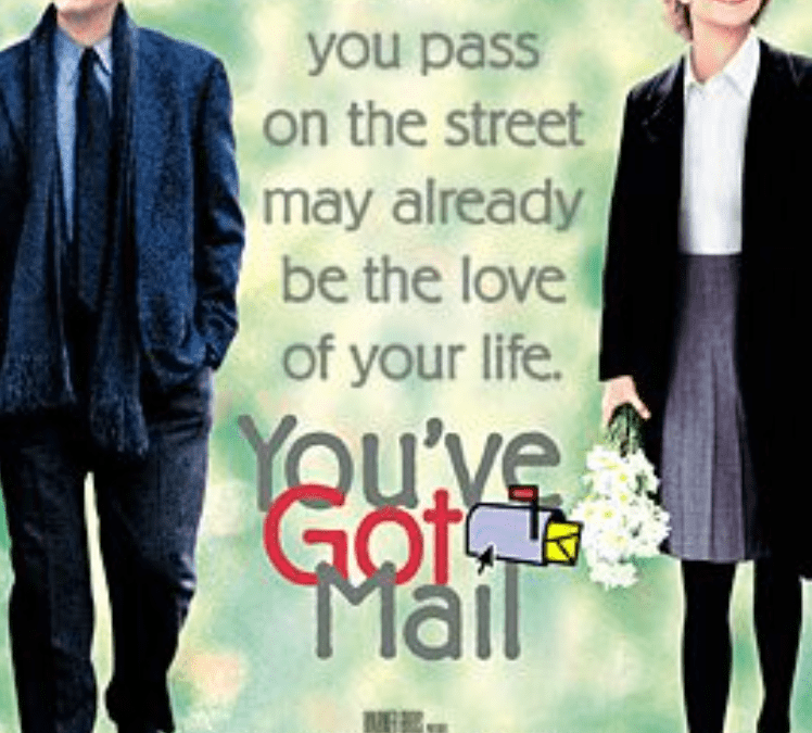 You've Got Mail: Cliff Writes Letters
