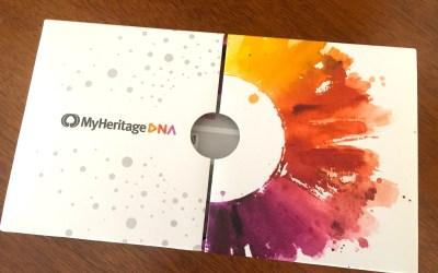 My Heritage, DNA, and Dani Shapiro