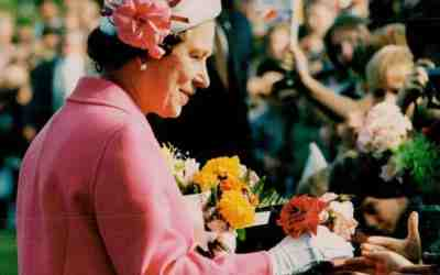 10 Life Lessons from the Queen
