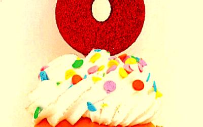 Celebrating YOU: Blog Anniversary Number 8