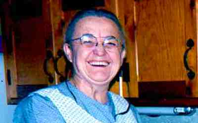 The Irish Washerwoman and Grandma Fannie's Soap