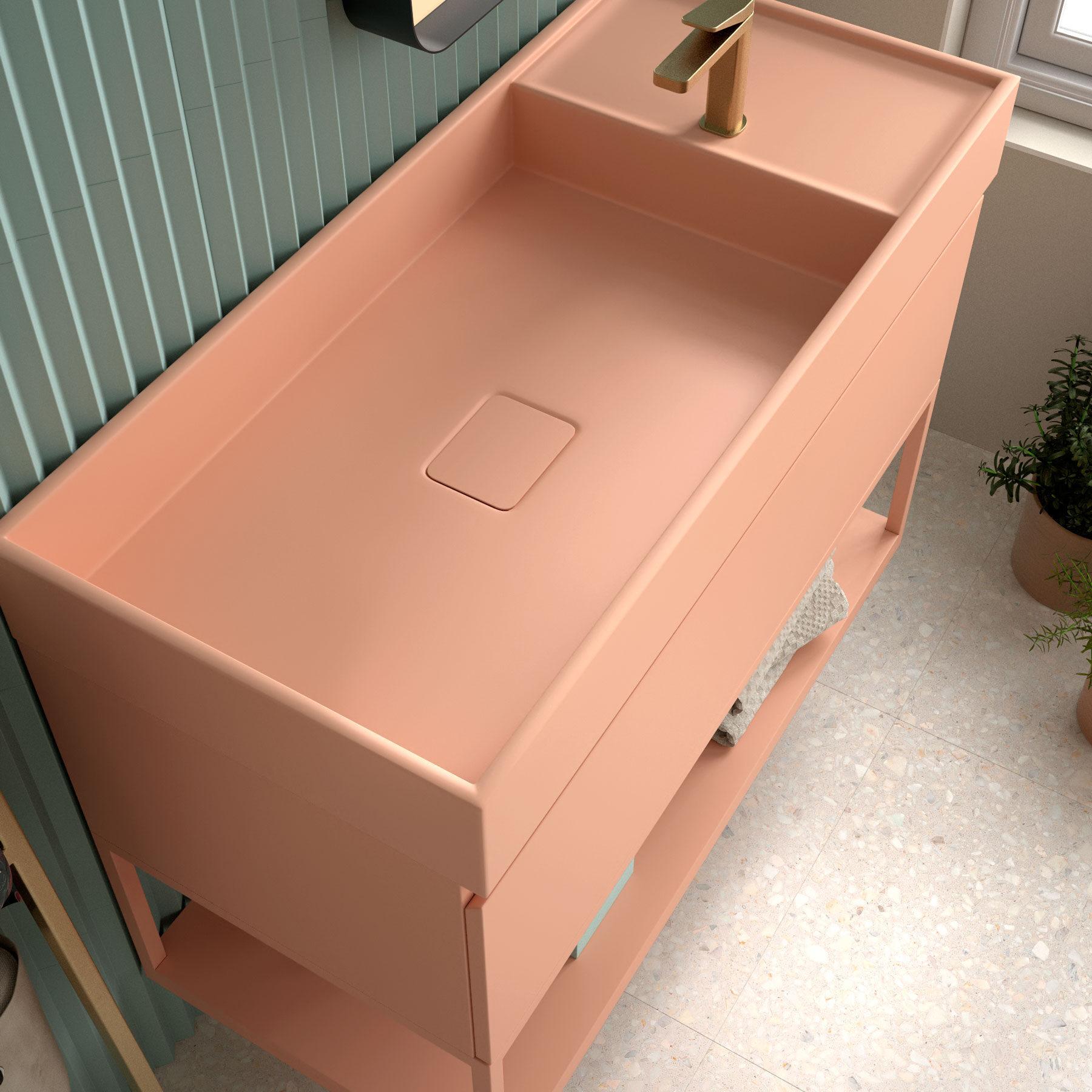 Baño Marian Box