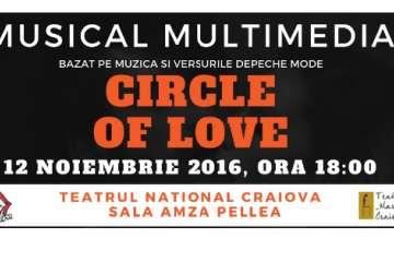 Circle of Love - Cu Depeche Mode