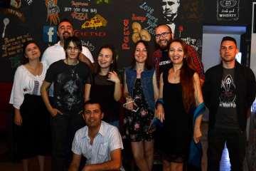 Mâncare bună în Craiova: iar am degustat meniul Il Forno Pub&Grill la Blogmeet #74
