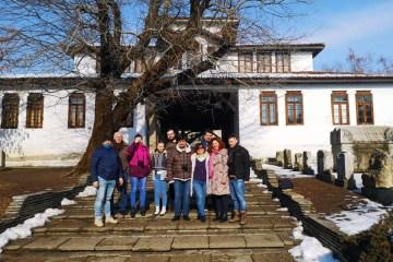 Ce sa faci prin Vidin, Bulgaria