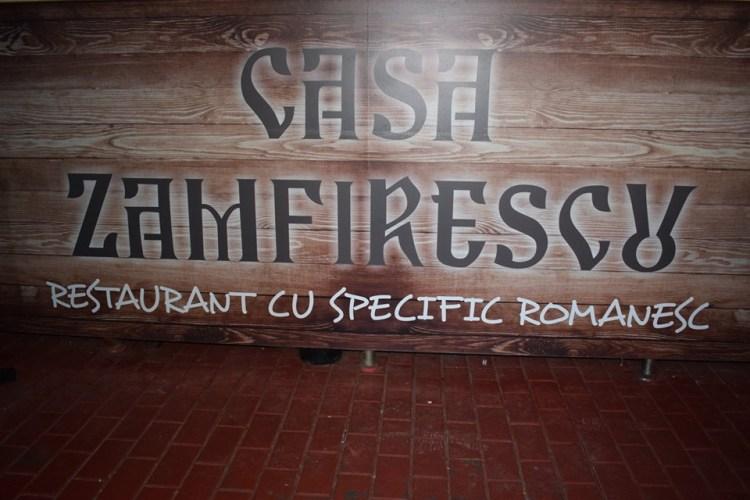 Casa Zamfirescu