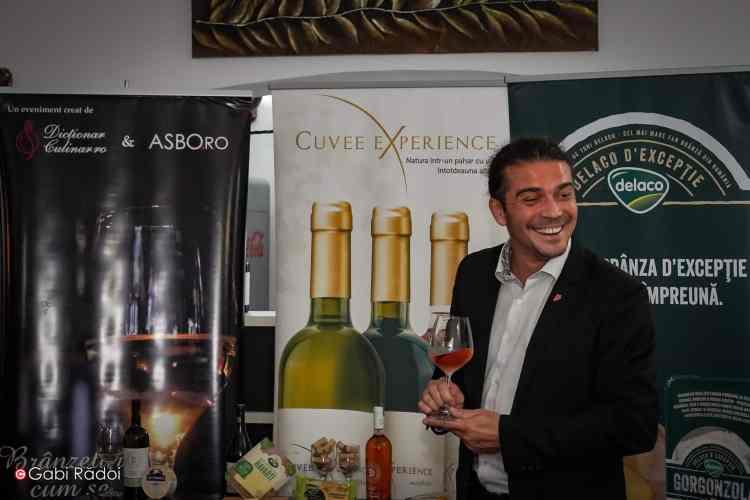 Vlad Burugã vorbindu-ne despre vinurile biodinamice