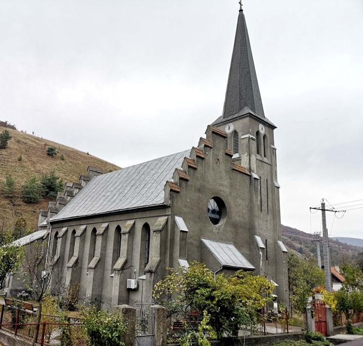 Biserica Romano-Catolică Eibenthal