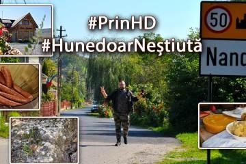 Hunedoara Neștiută