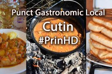 Punct Gastronomic Local Cutin