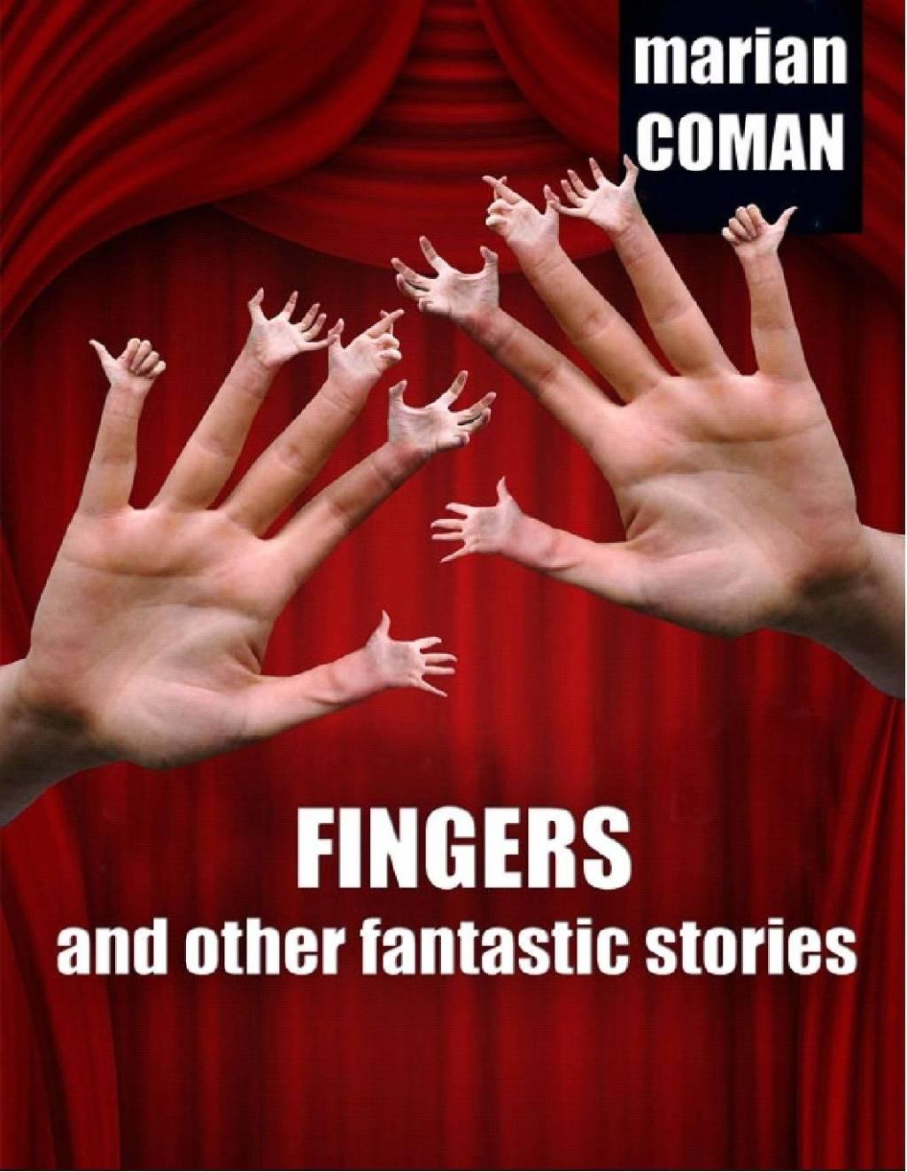 Experimentul Fingers continuă
