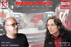 Lucian Sabados & Marian Coman