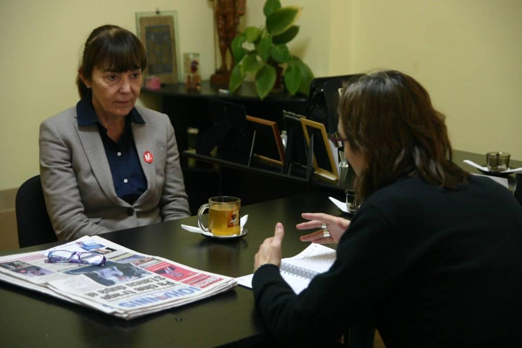"Monica Macovei: ""Eu, România, sunt la granița cu nondemocrația! Ajutați democrația!"""
