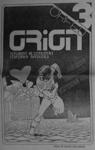 Revista Orion 3