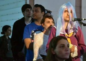 Top 3 bucurii din Furia Oarbă Book Tour. ComicCon