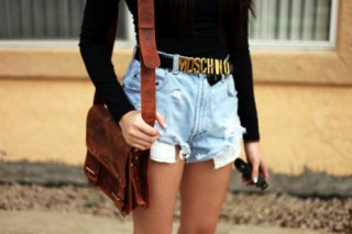 hot pants blog