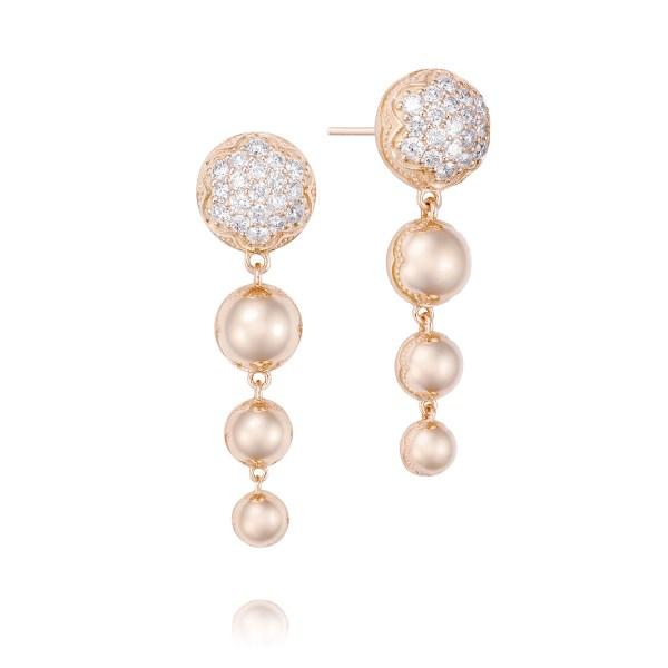 Zeghani Earrings Oakville