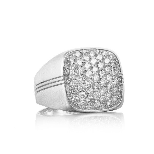 Tacori Mens Rings
