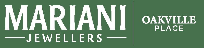 Mariani Jewellers Oakville Logo