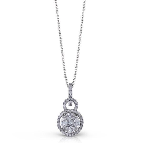 Simon G Diamond Necklaces Oakville