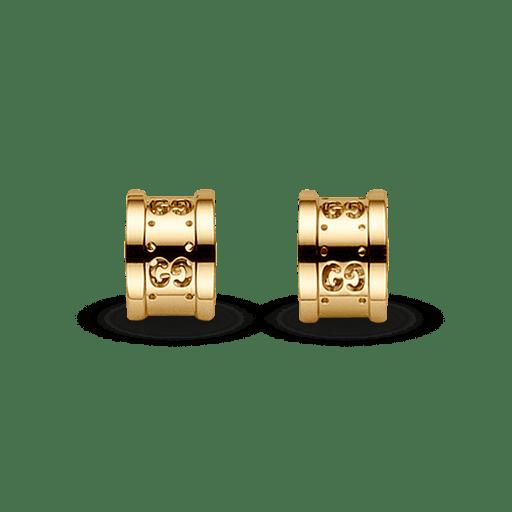 Gucci Gold Earrings