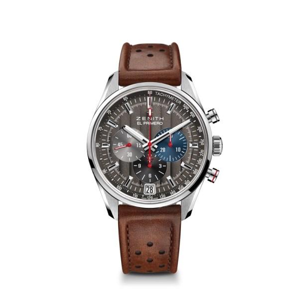 Zenith Watches at Mariani Jewellers Oakville