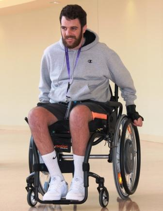 Recovering Independence After a Spinal Cord Injury